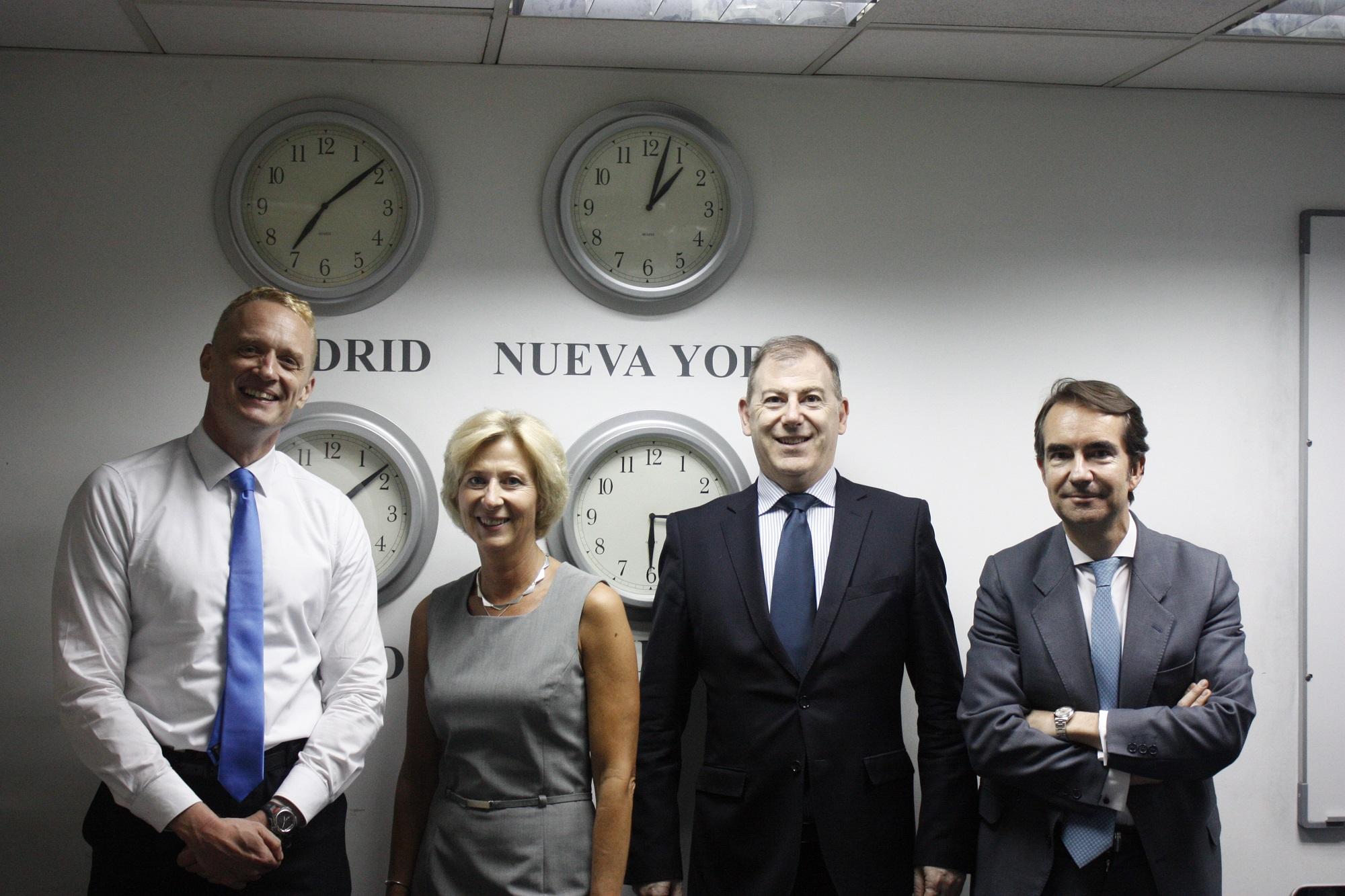 Foto EU governance CE