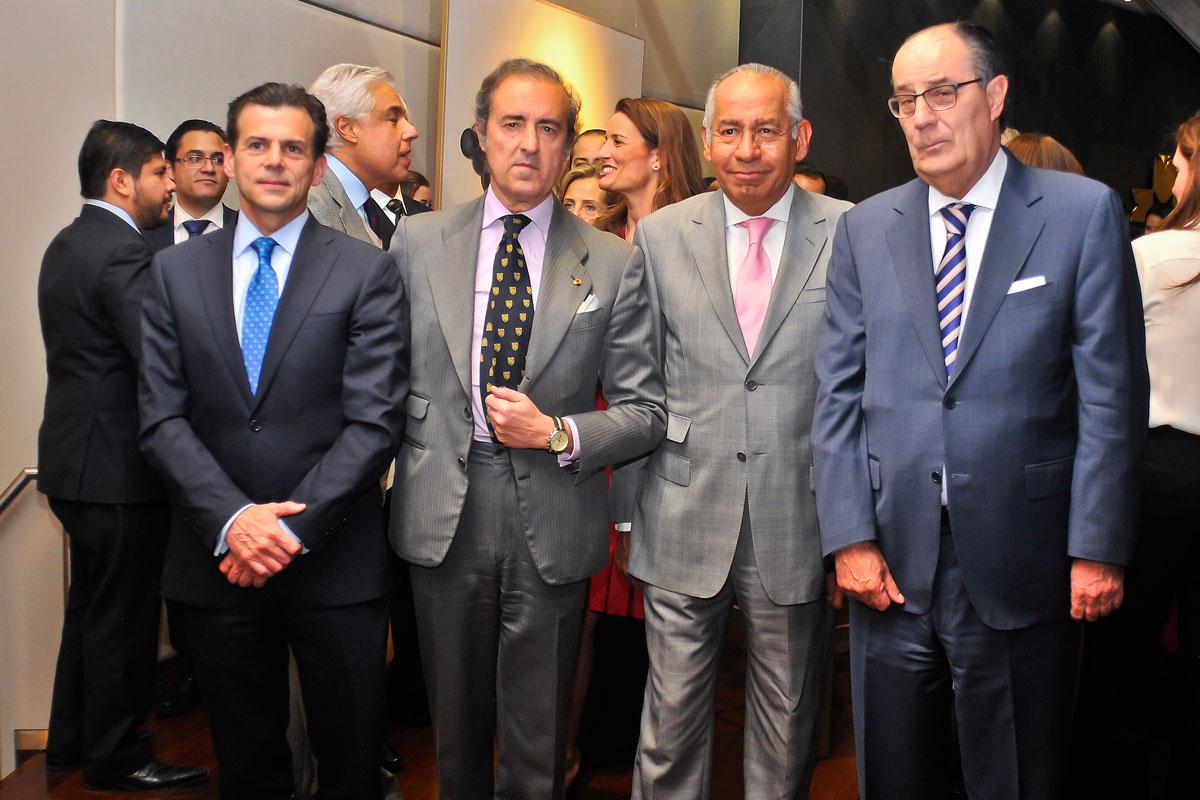 Ceremonia Institucional en Mëxico