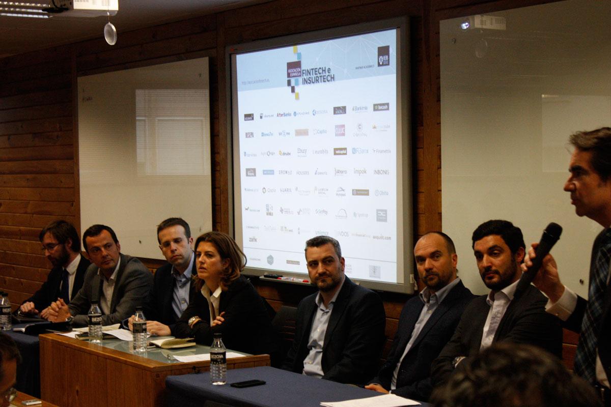 Asociación Fintech e Insurtech en España 2