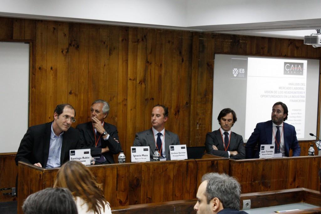 CAIA Iberia Chapter