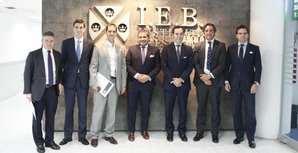 Investment Banking Day, un evento para conocer la banca de inversión.