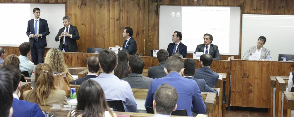 Investment Banking Day