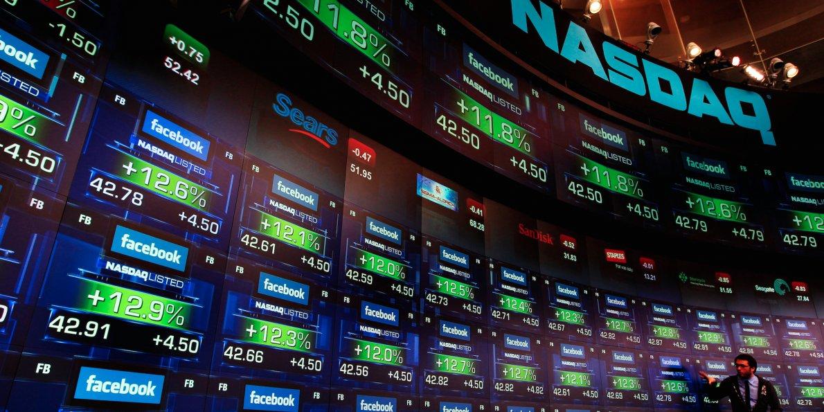 funcionamiento de los mercados financieros