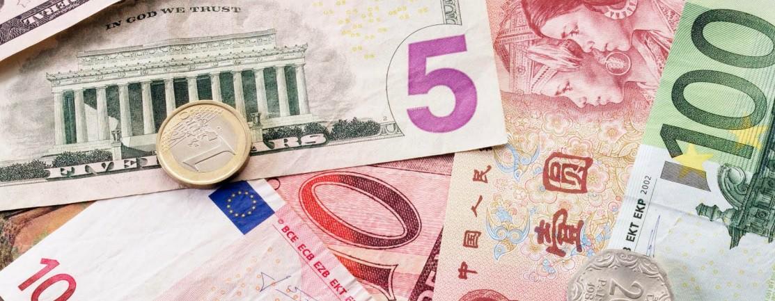 tipo de cambio divisas