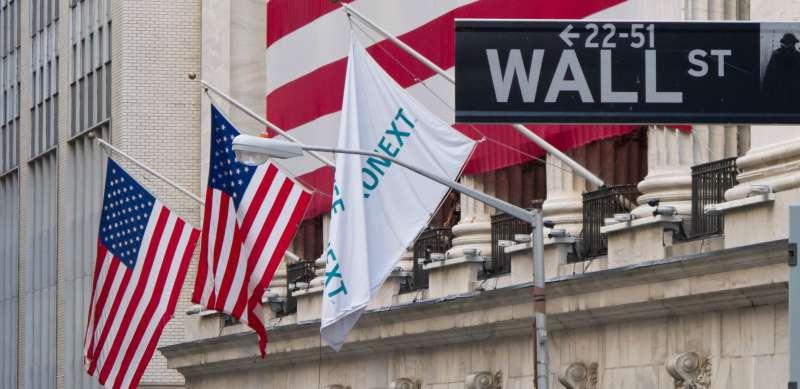'efecto enero' las Bolsas mercado sistema financiero