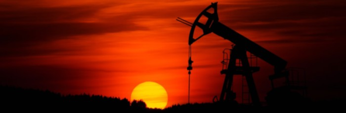 precio del petróleo en la Bolsa