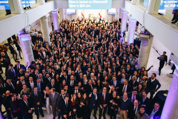 El IEB celebra su 30 aniversario