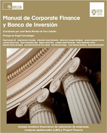 Manual Corporate Finance