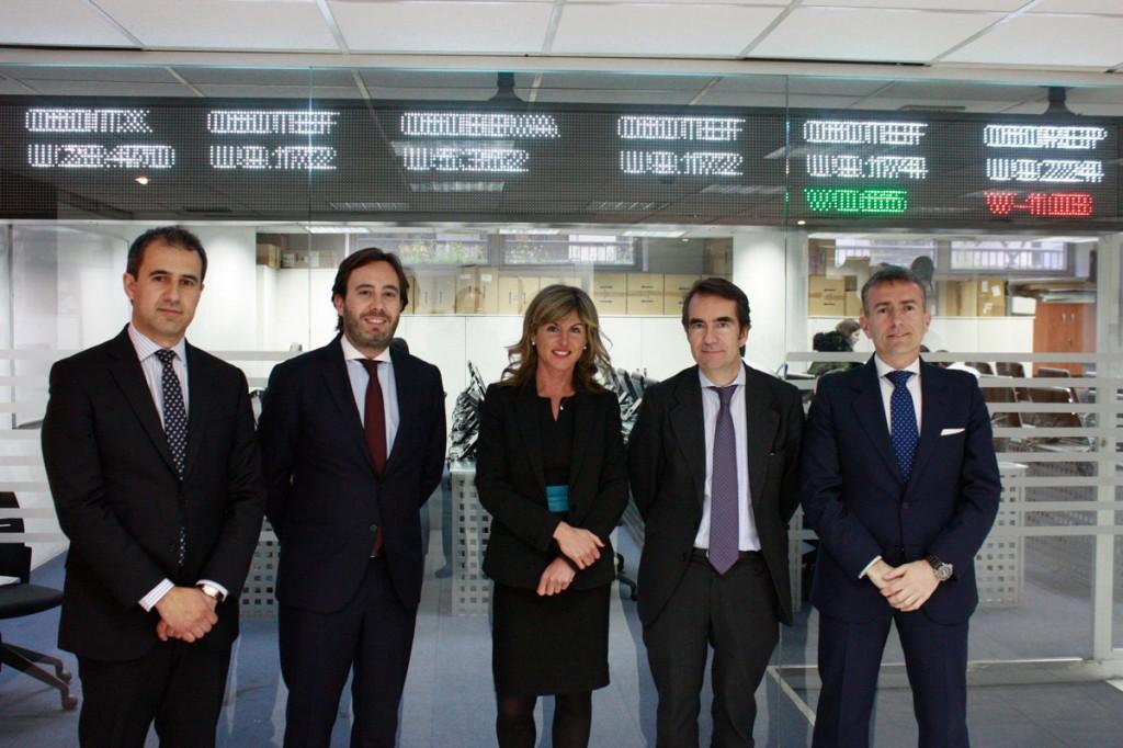 Solvencia-II Inversion Sector Seguros