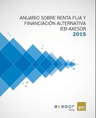 Anuario IEB-Asexor 2015