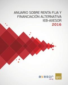 Anuario IEB-Asexor 2016