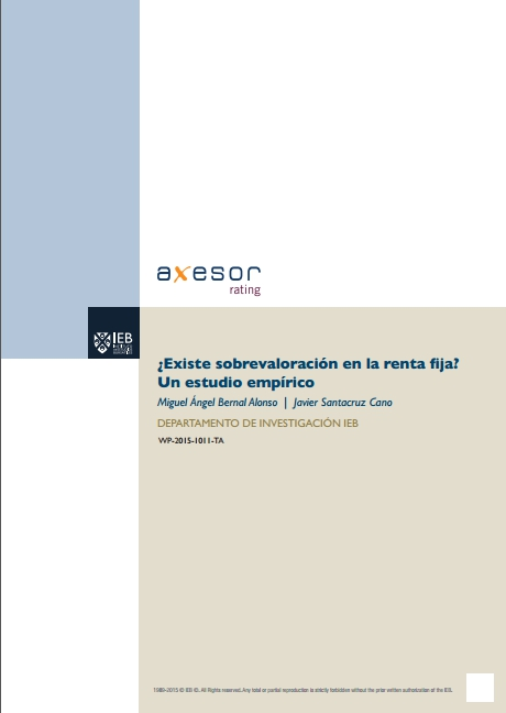 Asexor Rating Estudio